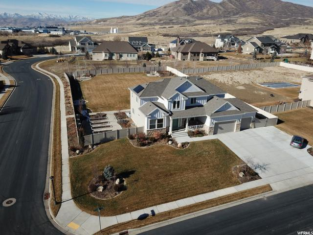 11453 N Maple Hollow Ct, Highland, UT 84003 (#1505465) :: RE/MAX Equity