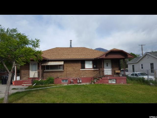 70 N 1100 W 1 & 2, Provo, UT 84606 (#1505548) :: RE/MAX Equity