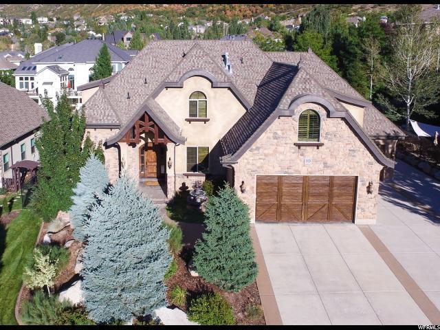 11929 September Cv, Sandy, UT 84092 (#1505557) :: The Utah Homes Team with iPro Realty Network