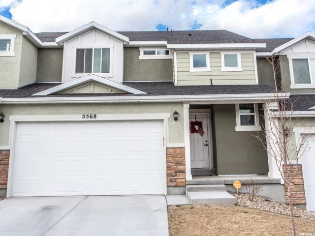 5568 W Rokeby Ln S, Herriman, UT 84096 (#1505571) :: The Utah Homes Team with iPro Realty Network