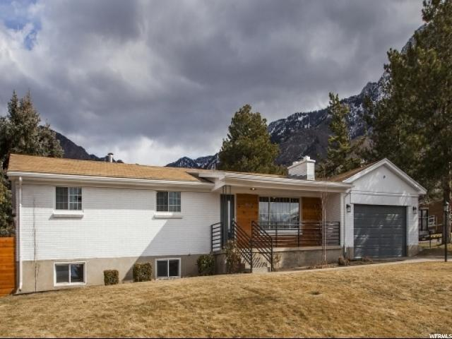 4393 S Fortuna Way, Holladay, UT 84124 (#1505587) :: The Utah Homes Team with iPro Realty Network