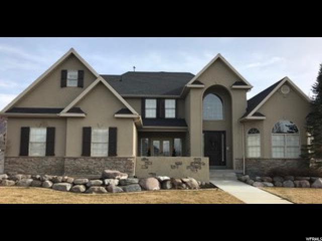 Address Not Published, Sandy, UT 84092 (#1505617) :: The Utah Homes Team with iPro Realty Network