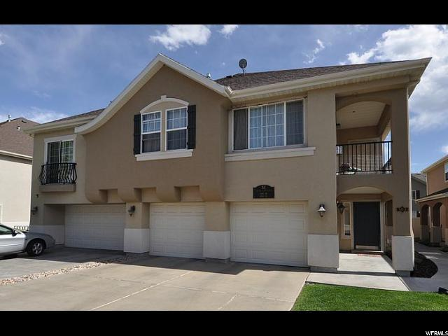1591 W 3180 N M-3, Lehi, UT 84043 (#1505633) :: RE/MAX Equity