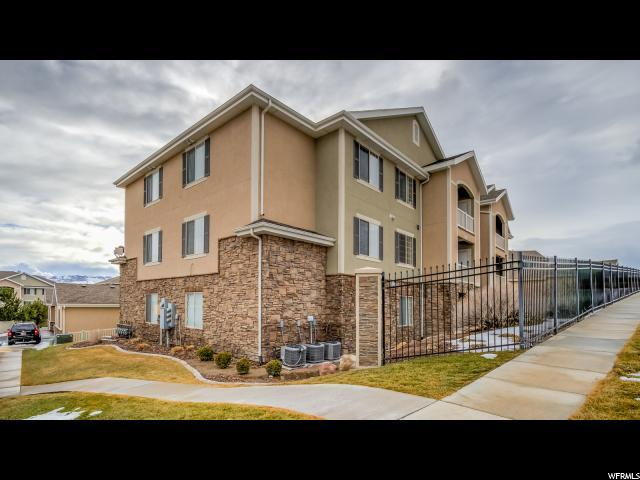 117 W Spring Hill Way, Saratoga Springs, UT 84045 (#1505637) :: RE/MAX Equity