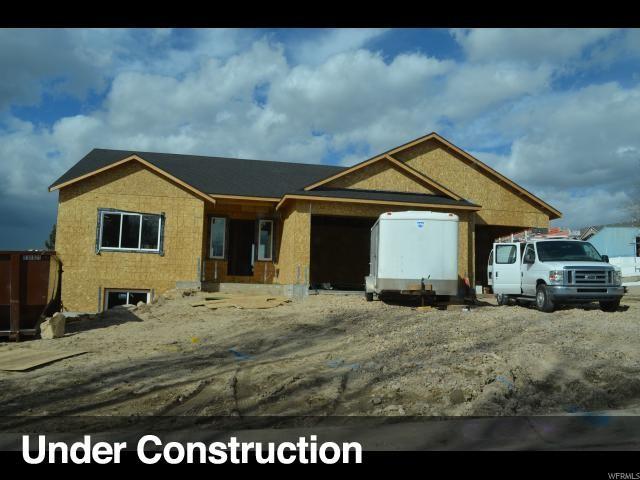 410 Old Farm Ln, Coalville, UT 84017 (MLS #1505648) :: High Country Properties