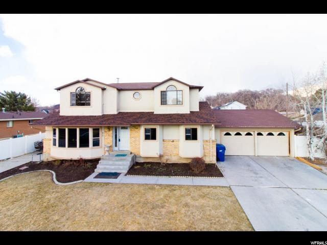 875 E 530 N, American Fork, UT 84003 (#1505650) :: The Utah Homes Team with iPro Realty Network