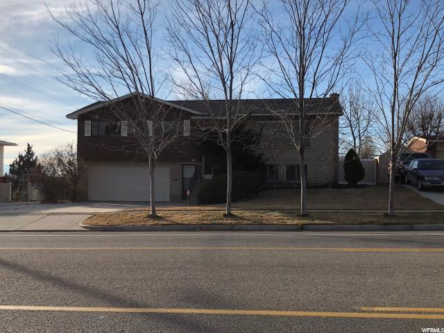 811 N 100 E, American Fork, UT 84003 (#1505652) :: The Utah Homes Team with iPro Realty Network