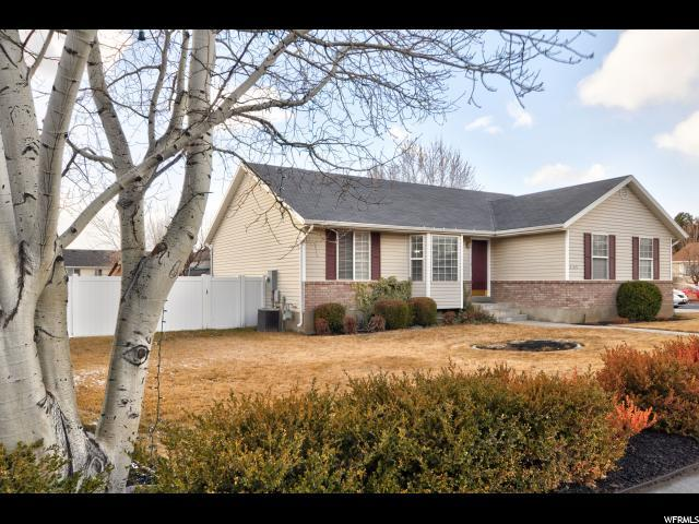 2105 N 1200 E, Lehi, UT 84043 (#1505684) :: RE/MAX Equity