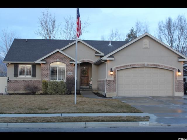 1448 N 900 W, Lehi, UT 84043 (#1505720) :: RE/MAX Equity