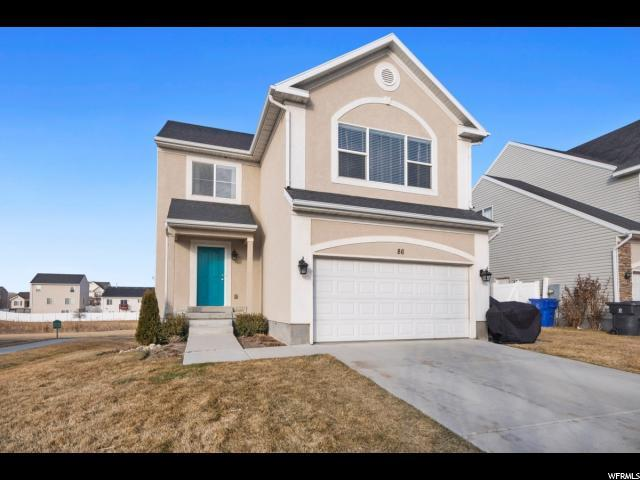 86 Archmore St, Saratoga Springs, UT 84043 (#1505740) :: RE/MAX Equity