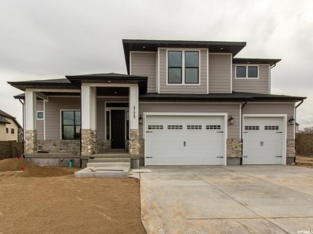 2173 W Taylor View Dr S, South Jordan, UT 84095 (#1505745) :: The Utah Homes Team with iPro Realty Network