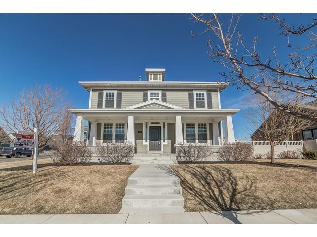 4142 W Open Crest Dr S, South Jordan, UT 84009 (#1505755) :: The Utah Homes Team with iPro Realty Network