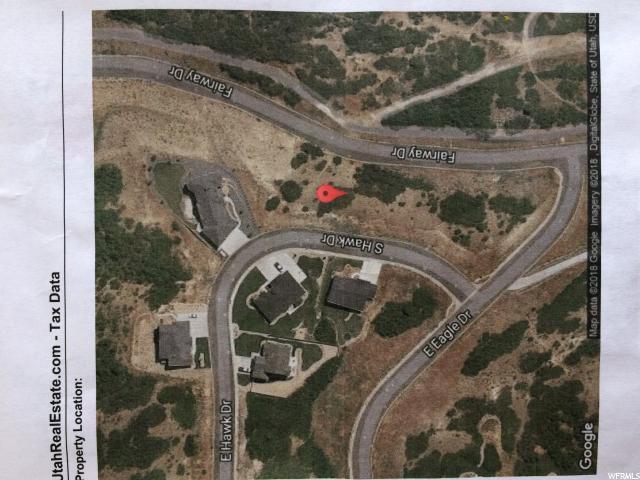 2569 E Hawk Dr, Spanish Fork, UT 84660 (#1505787) :: Colemere Realty Associates