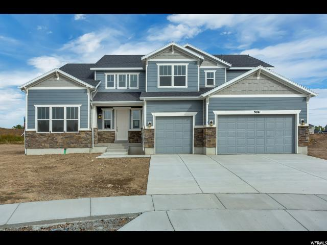 3886 W Bumper Crop Cir S #317, Riverton, UT 84065 (#1505788) :: The Utah Homes Team with iPro Realty Network