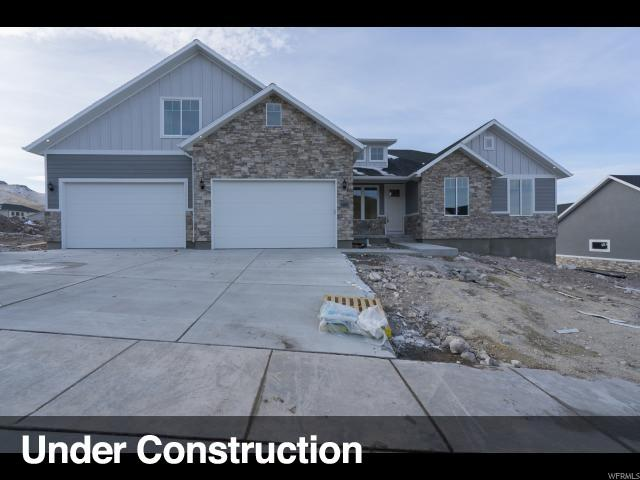 2227 S Beretta Dr, Saratoga Springs, UT 84045 (#1505793) :: The Utah Homes Team with iPro Realty Network