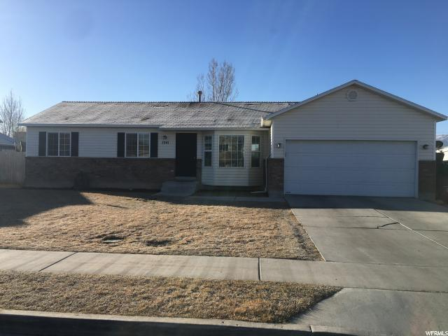 1541 W 525 S, Lehi, UT 84043 (#1505822) :: RE/MAX Equity
