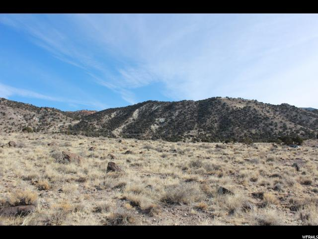 150 E 350 N, Bicknell, UT 84715 (#1505855) :: Big Key Real Estate