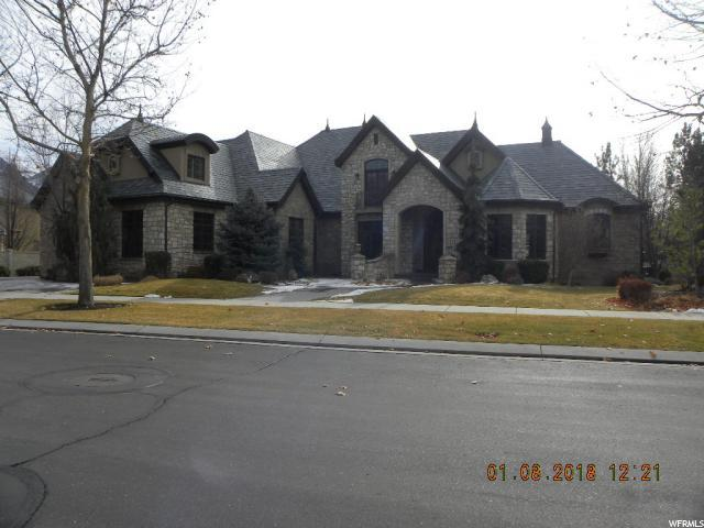 321 W Stone Brook Ln, Provo, UT 84604 (#1505859) :: The Utah Homes Team with iPro Realty Network