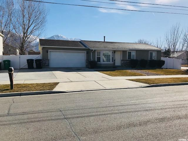 407 S 2470 St W, Provo, UT 84601 (#1505863) :: The Utah Homes Team with iPro Realty Network
