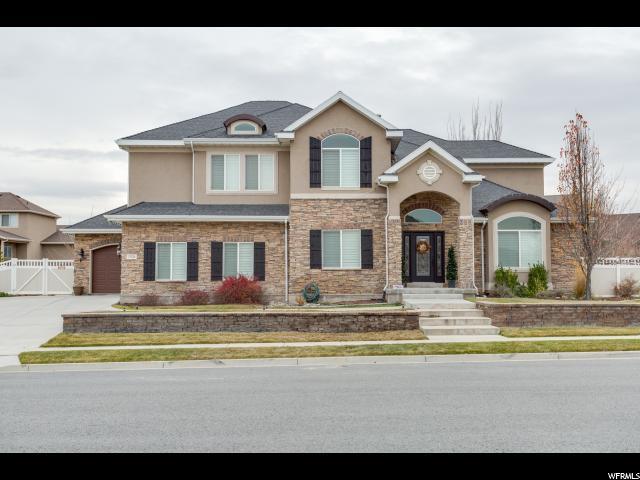 13526 S Muhlenburg Way W, Riverton, UT 84065 (#1505867) :: Bustos Real Estate | Keller Williams Utah Realtors