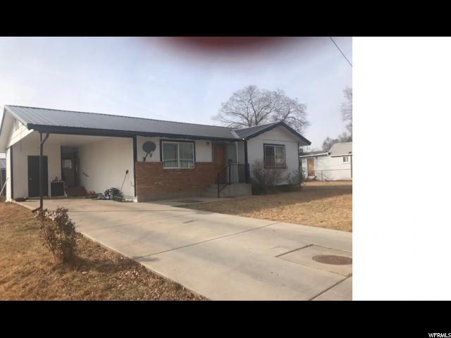 313 W 300 N, Blanding, UT 84511 (#1505874) :: The Fields Team