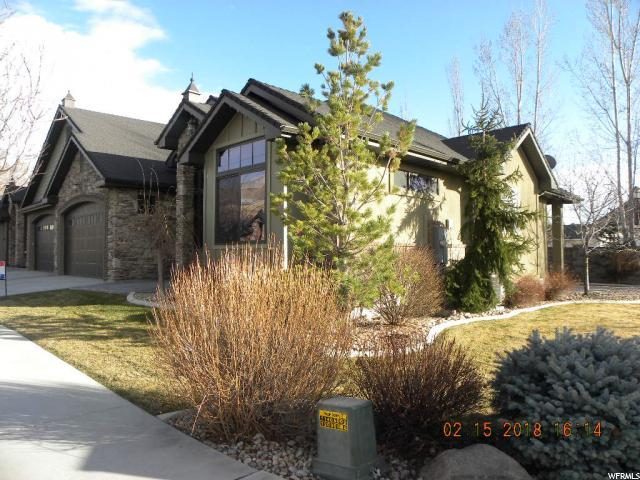 836 E Penni Ln, Orem, UT 84097 (#1505880) :: The Fields Team