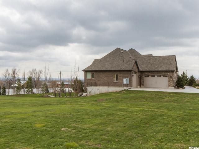Address Not Published, North Ogden, UT 84414 (#1505905) :: Keller Williams Legacy