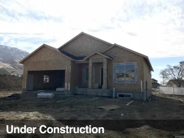 1239 W 3225 S, Perry, UT 84302 (#1505916) :: The Fields Team