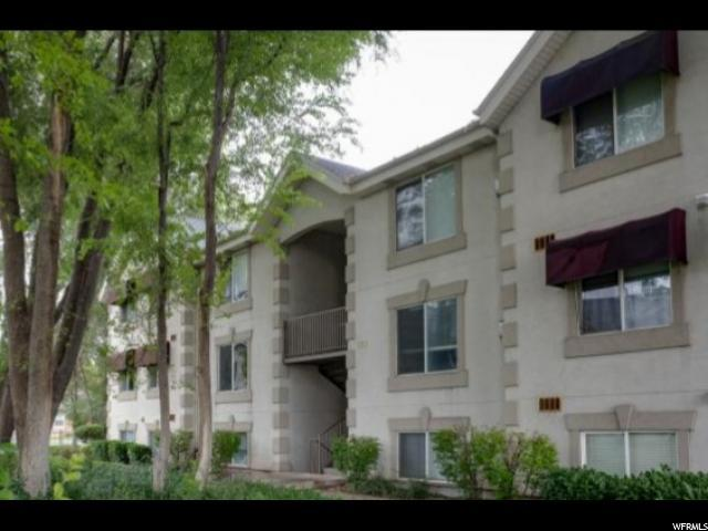 151 S 1050 W #53, Provo, UT 84601 (#1505920) :: The Muve Group