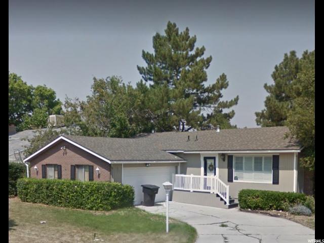 2604 W Easton St S, Taylorsville, UT 84129 (#1505924) :: The Muve Group