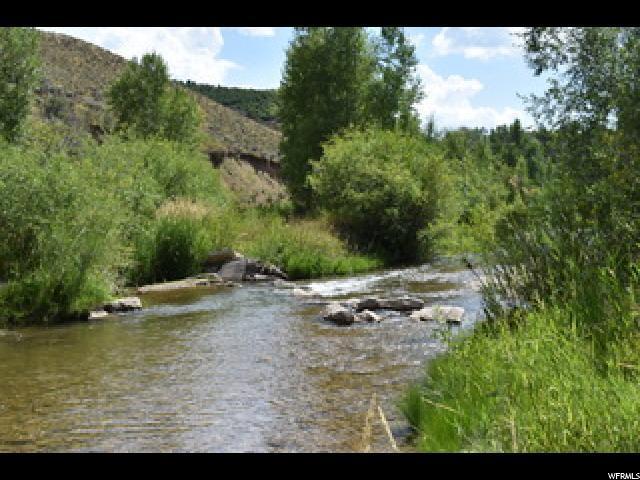 1870 E Chalk Creek Rd, Coalville, UT 84017 (#1505930) :: The Fields Team