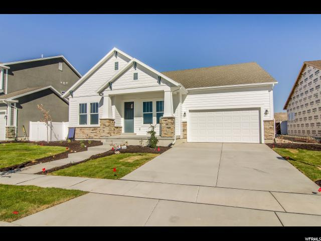 3326 W 2450 N, Lehi, UT 84043 (#1505946) :: RE/MAX Equity
