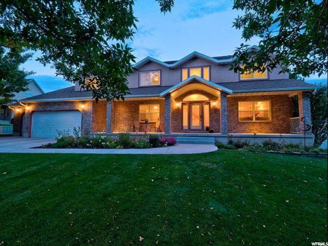 976 N 500 W, American Fork, UT 84003 (#1505948) :: The Utah Homes Team with iPro Realty Network