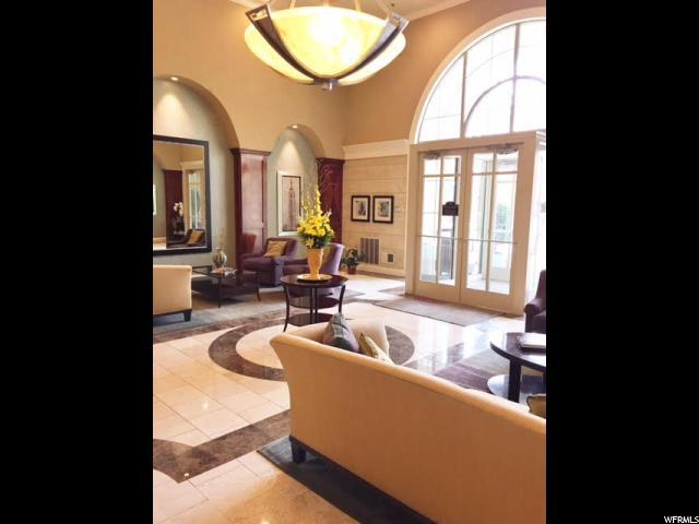 5 S 500 W #809, Salt Lake City, UT 84101 (#1505950) :: RE/MAX Equity