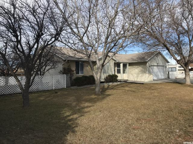 8346 Coolidge St, Midvale, UT 84047 (#1505964) :: RE/MAX Equity