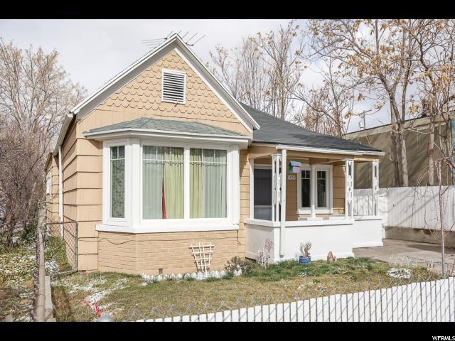 1051 E Fuller Ave S, Salt Lake City, UT 84102 (#1505971) :: RE/MAX Equity