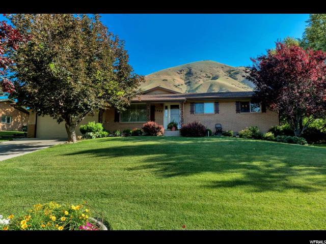 2665 Canyon Rd, Springville, UT 84663 (#1505974) :: RE/MAX Equity