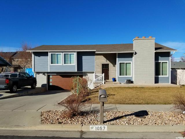 1057 E Robins Way S, Sandy, UT 84094 (#1505976) :: The Utah Homes Team with iPro Realty Network