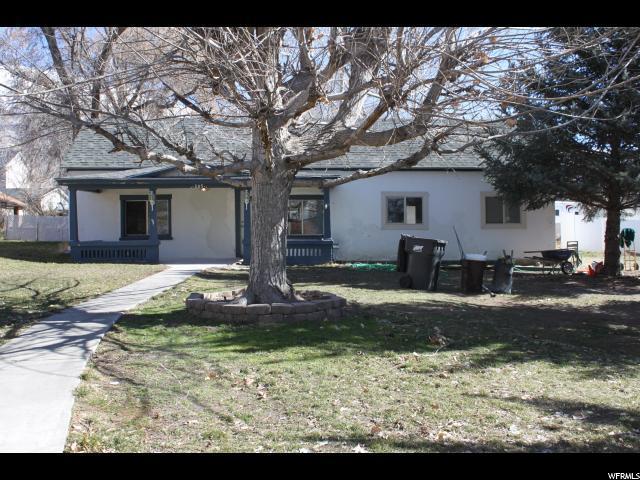 165 S 200 E, Pleasant Grove, UT 84062 (#1505982) :: goBE Realty