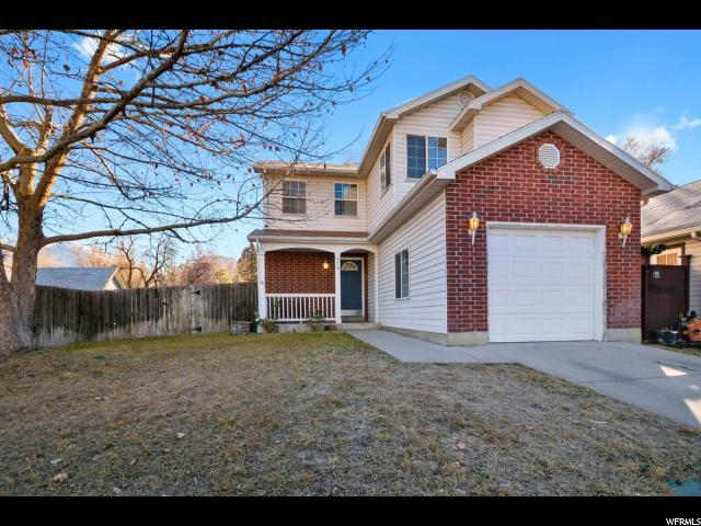 478 N 2150 W, Provo, UT 84601 (#1505985) :: The Utah Homes Team with iPro Realty Network