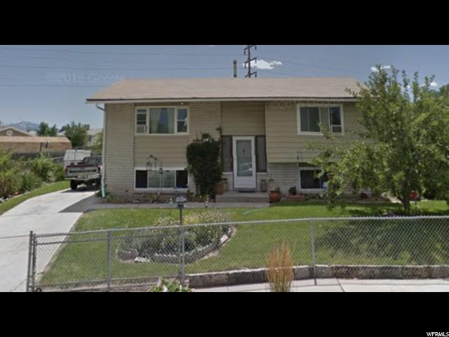 3641 S Patriot Dr, Magna, UT 84044 (#1505993) :: The Utah Homes Team with iPro Realty Network