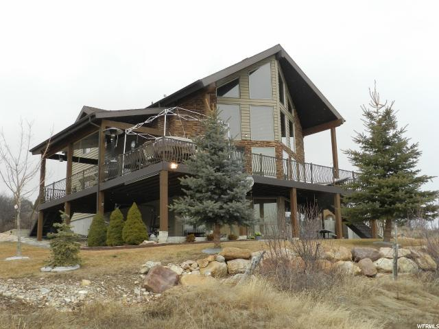 39 Lewis Loop, Fish Haven, ID 83287 (#1505994) :: The Utah Homes Team with iPro Realty Network