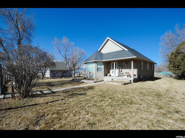 3893 E 2400 S, Heber City, UT 84032 (#1505997) :: The Utah Homes Team with iPro Realty Network