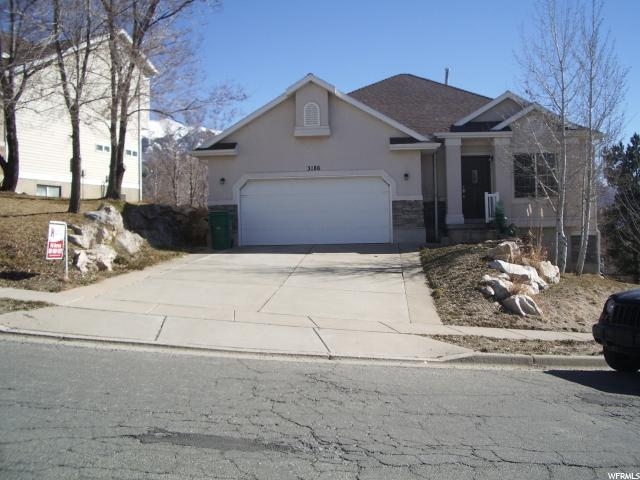 3186 N 1175 E, Layton, UT 84040 (#1505999) :: The Utah Homes Team with iPro Realty Network
