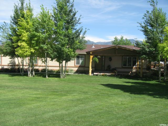 380 N Sevier Hwy, Sevier, UT 84766 (#1506000) :: The Utah Homes Team with iPro Realty Network