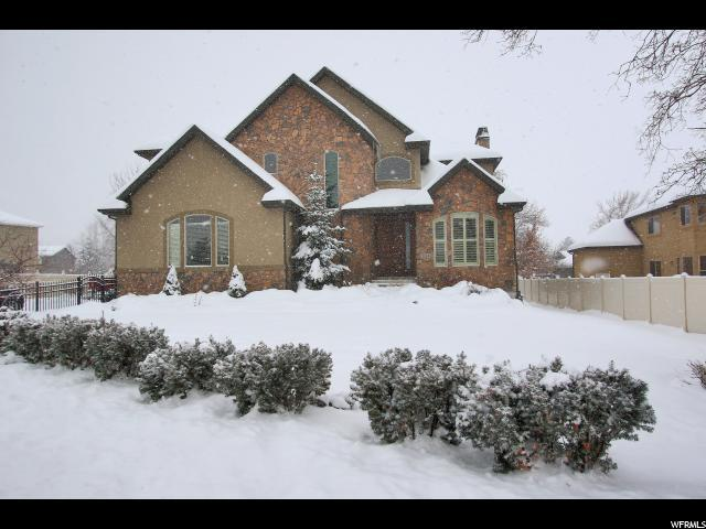 3214 E Fort Union Blvd S, Cottonwood Heights, UT 84121 (#1506016) :: Action Team Realty