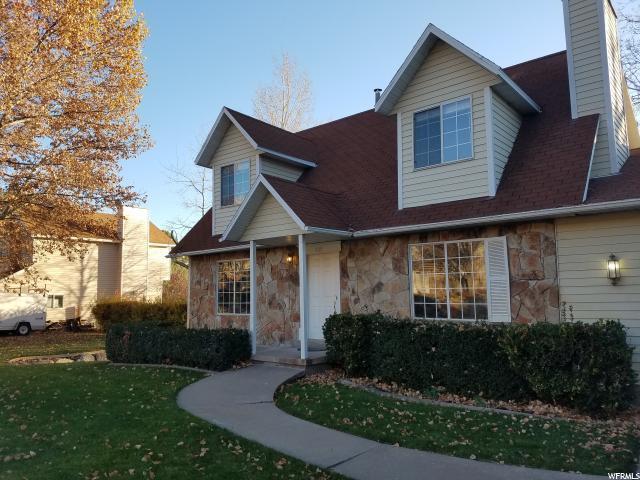 Address Not Published, North Ogden, UT 84414 (#1506037) :: Keller Williams Legacy