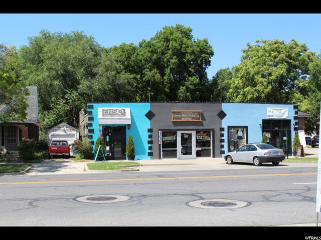 265 E 900 S, Salt Lake City, UT 84111 (MLS #1506075) :: Lawson Real Estate Team - Engel & Völkers