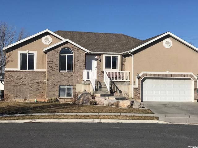 23 N 975 W, Clearfield, UT 84015 (MLS #1506077) :: Lawson Real Estate Team - Engel & Völkers