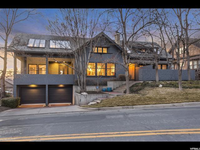 73 N Virginia St E, Salt Lake City, UT 84103 (#1506187) :: Keller Williams Legacy